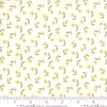 MODA FABRICS - Farmers Daughter - Vanilla Yellow