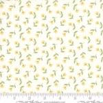 MODA FABRICS - Farmers Daughter - Vanilla Yellow