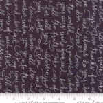 MODA FABRICS - Farmers Daughter - Charcoal