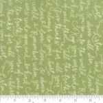 MODA FABRICS - Farmers Daughter - Grass