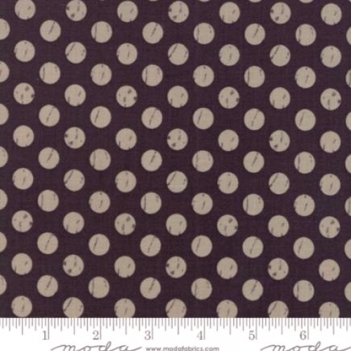 MODA FABRICS - Farmers Daughter - Charcoal #116
