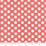 MODA FABRICS - Farmers Daughter - Pink Lemonade #123