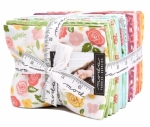Lollipop Garden Fat Quarter Bundle by Lella Boutique Moda Precuts