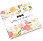 Lollipop Garden Charm Pack by Lella Boutique Moda Precuts