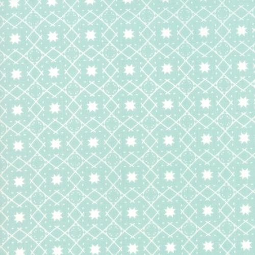 MODA FABRICS - Lollipop Garden - Stars Sky