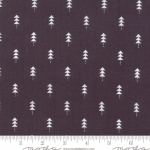 MODA FABRICS - Little Tree - Chalkboard