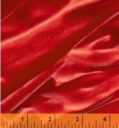 WINDHAM FABRICS - LADY LIBERTY - Whistler Studios - Flag Texture - Red