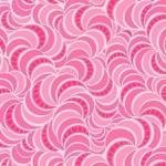 BENARTEX - Contempo - Free Motion Fantasy - Tubes Pink - #1581-