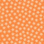 BENARTEX - Confetti - Front Porch - Mini Floral Orange - #1516-