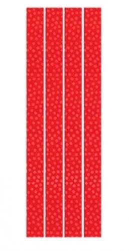 Accuquilt Die 55025 Strip Cutter-2in (1 1/2