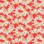 MODA FABRICS - Little Ruby - FLANNEL