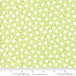 MODA FABRICS - The Good Life - Green #54