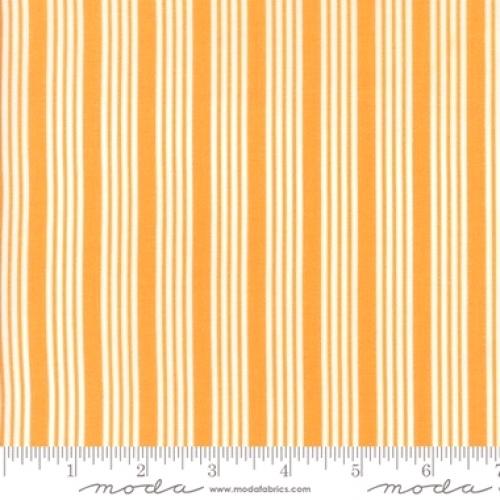 MODA FABRICS - The Good Life - Marmalade #50