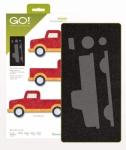 Accuquilt GO! 55187 Pickup