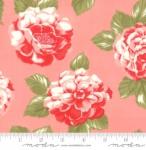 MODA FABRICS - Early Bird Blooms - Pink