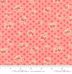 MODA FABRICS - Early Bird Sweet - Pink - #3227-