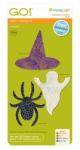 Accuquilt Die 55192 GO! Halloween Medley