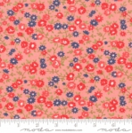 MODA FABRICS - Early Bird Rosie - Pink - #3235-