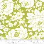 MODA FABRICS - Shine On by Bonnie And Camille - Mums - Green