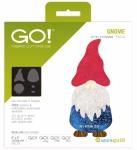 Accuquilt GO! 55210 Gnome