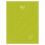 GO! Rotary Cutting Mat 18 in x 24 in