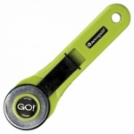 Accuquilt GO! Rotary Cutter 45MM