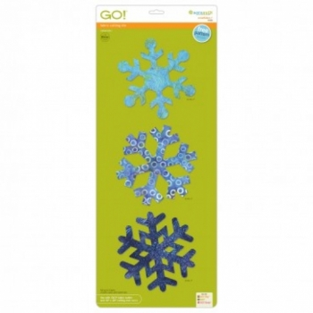 Accuquilt Die GO! 55450 Snowflake 7 inch