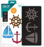 Backorder - GO! Nautical Medley Limited Edition Die