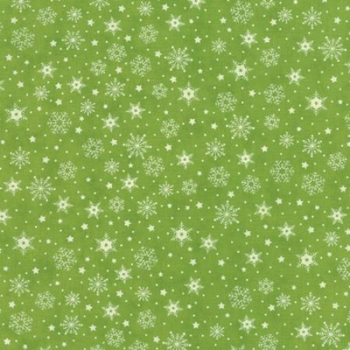 MODA FABRICS - The Cookie Exchange - Grass