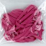 Elastic - 5 yard Soft Pink
