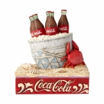Perfect Bait figurine from Coca-Cola by Jim Shore