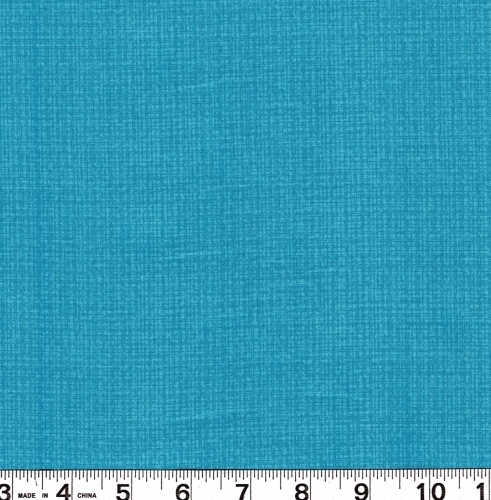 BENARTEX - Contempo - Color Weave - Teal Blue
