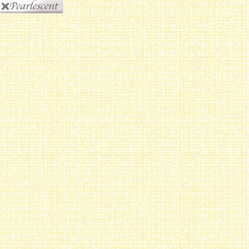 CONTEMPO - Color Weave Pearl - Pale Cream - Pearlized