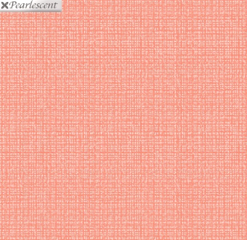 CONTEMPO - Color Weave Pearl - Medium Sorbet - Pearlized