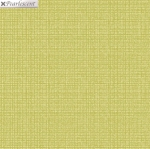 CONTEMPO - Color Weave Pearl - Medium Green - Pearlized