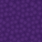 BLANK TEXTILES - Starlet - Purple