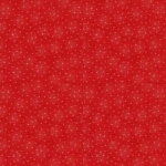 BLANK TEXTILES - Starlet - Red