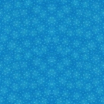 BLANK TEXTILES - Starlet - Turquoise