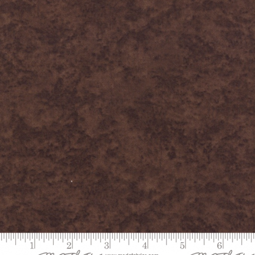 MODA FABRICS - Winter Manor - Brown