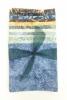 Batik Blue/Brown