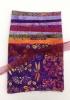 Batik Purple