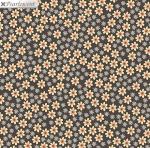 BENARTEX - Bonnie Lane - Apron Prints - Gray - Pearlized