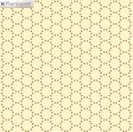 BENARTEX - Bonnie Lane - Park Paths - Butter - Pearlized