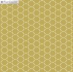 BENARTEX - Bonnie Lane - Park Paths - Mustard - Pearlized