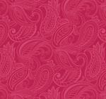 BENARTEX - Lilyanne - Pais Lily Tonal Dark Pink - Pearlized