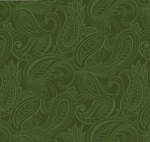 BENARTEX - Lilyanne - Pais Lily Dark Green - Pearlized