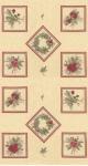MODA FABRICS - Winter Manor - PL268-