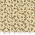 Skinny - Sk2486- 2/3 yds - MODA FABRICS - Winter Manor - Beige
