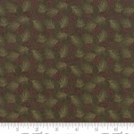 MODA FABRICS - Winter Manor - Pine