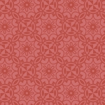 BENARTEX - Home Grown - Red Medallion - #1783-